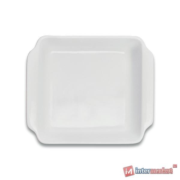 Блюдо квадратное для выпечки BergHOFF Bianco 1691077