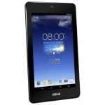 "ASUS Memo Pad HD7 ME173X, 16Gb, Wi-Fi, 1.2Ghz, 1Gb RAM, 7"" IPS, 1280x800,microSD, Android 4.2, Gray"