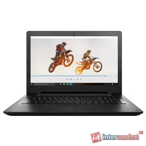 Ноутбук Lenovo IdeaPad 110 15 Intel (Intel Celeron N3060 1600 MHz/15.6