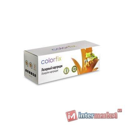 Картридж Colorfix CF283A полностью соответствует техническим требованиям данных моделей принтеров и МФУ.