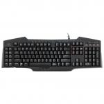 Клавиатура ASUS Strix Tactic Pro (Cherry MX Black) Black USB