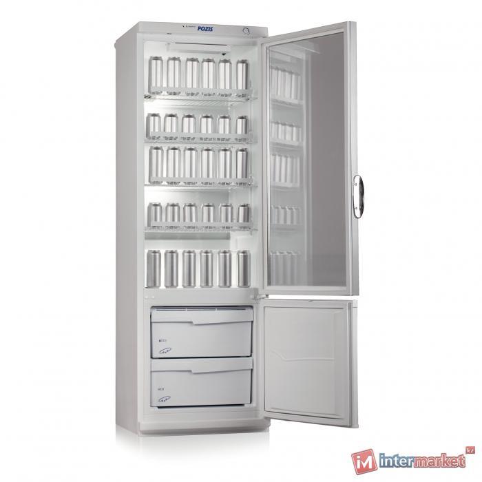 Холодильная витрина с морозильником POZIS RK 254
