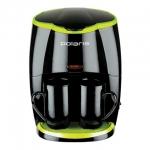 Кофеварка Polaris PCM 0210 (черная)