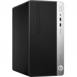 Компьютер HP Europe ProDesk 400 G6 (MT/Core i5/9500/3 GHz/8 Gb/1000 Gb/DVD+/-RW/Graphics/HD 630/256 Mb/Windows 10/Pro/64)
