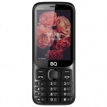 Мобильный телефон BQ 3590 Step XXL+ Black /
