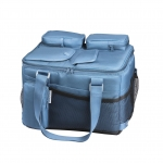 Термоэлектрическая сумка-холодильник CoolFort CF-1221 B