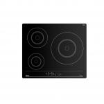 Индукционная варочная панель Teka IBC 63900 TTC Black