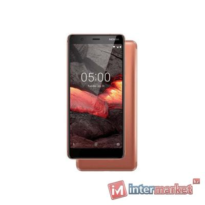 Смартфон Nokia 5.1 Dual Sim Copper
