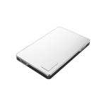 Внешний жесткий диск 2,5 4TB Netac K338-4T серый